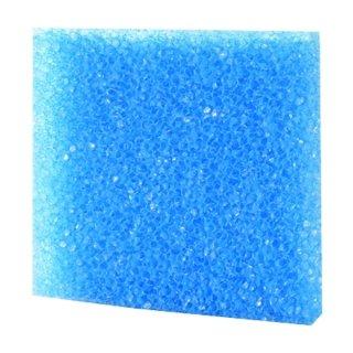 Hobby Filterschaum, grob blau, 50 x 50 x 3 cm