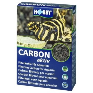 Hobby Carbon aktiv 300 g