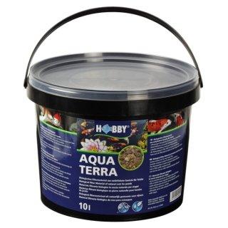 Hobby Aqua Terra  Eimer, 10 l