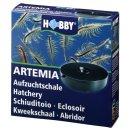 Hobby Artemia Aufzuchtschale - kein Stromanschluss...