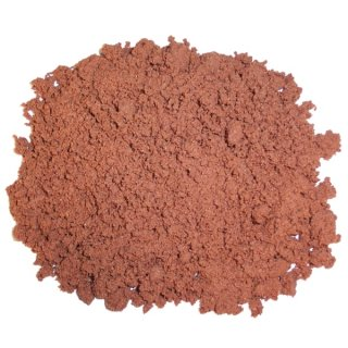 Hobby Terrano Wüstensand, rot Ø 1 -  3 mm, 5 kg