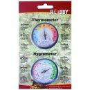 Hobby Thermometer / Hygrometer