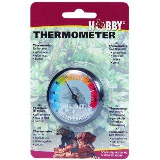 Hobby Thermometer für Terrarien - Terrarienthermometer