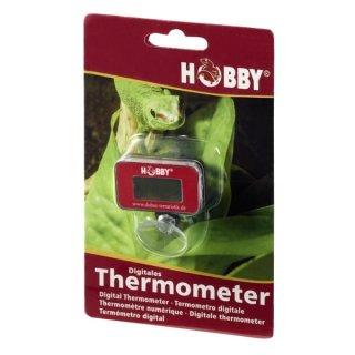 Hobby Digitales Thermometer für Terrarien
