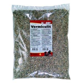 Hobby Vermiculit Ø 3 - 6 mm, 4 l
