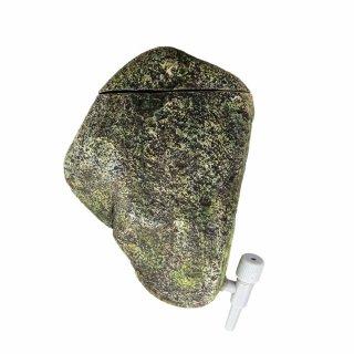 Hobby Trickle Rock 200 ml, 9 x 8 x 14 cm Tränke für Terrarientiere