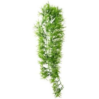 Hobby Climber Tropica hängend, 70 cm, künstliche Hängepflanze für Terrarien