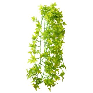 Hobby Climber Ivy hängend, 70 cm, täuschend echt wirkende Terrarienpflanze