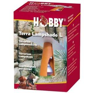 Hobby Terra LampShade L red, SB