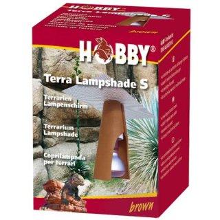 Hobby Terra LampShade L brown, Verkleidung für Terrarienbeleuchtung