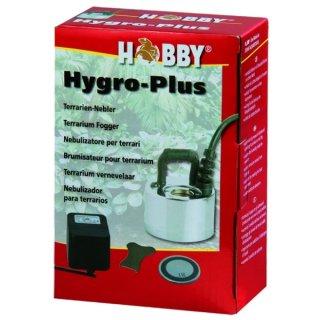 Hobby Hygro-Plus, Terrariennebler