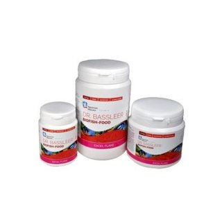 Dr. Bassleer Biofish Food excel FLAKE - 70 g