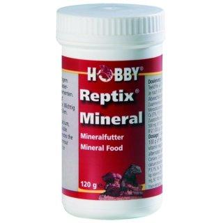 Hobby Reptix Mineral, Mineralpulver 120 g