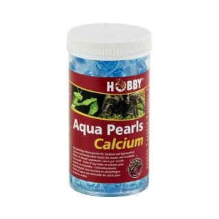 Hobby Aqua Pearls Calcium 250 ml
