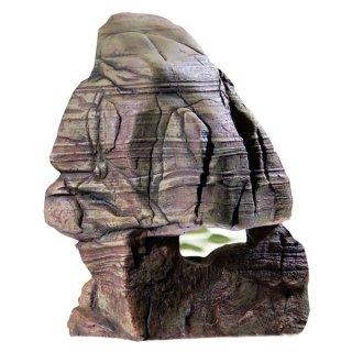 Hobby Canyon Rock 3 dekorativer Stein mit Höhle