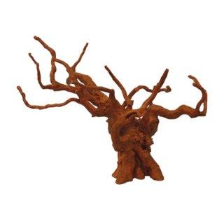 Hobby Scaper Wood 40 x 28 x 28 cm ideal zum Aquascaping