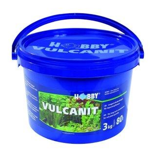Hobby Vulcanit, Langzeit-Bodendünger 3 kg