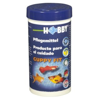 Hobby Guppy Fit 250 g