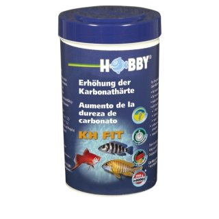 Hobby KH Fit 250 g erhöht kontrolliert die Karbonathärte