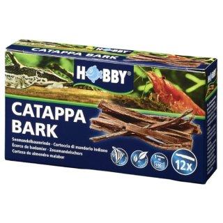 Hobby Catappa Bark 20 g, Seemandelbaumrinde