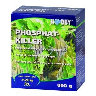 Hobby Phosphat-Killer 800 g vorbeugend gegen Algen