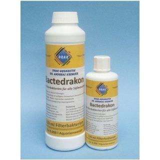 Drak Bactedrakon - Filterbakterien - 250ml
